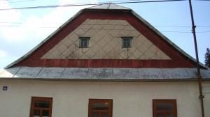 Střechy Svratka Maxidek 01