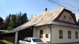 Střechy Svratka Maxidek 02