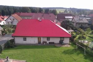 Střechy Svratka Maxidek 09
