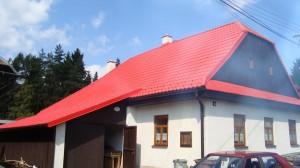 Střechy Svratka Maxidek 10